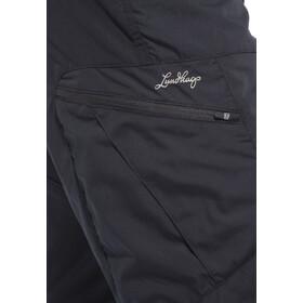 Lundhags Lykka Shorts Homme, black